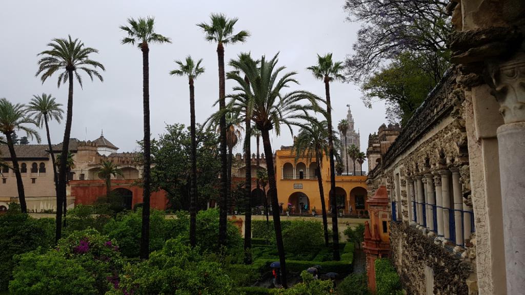 Andalousie jour 3